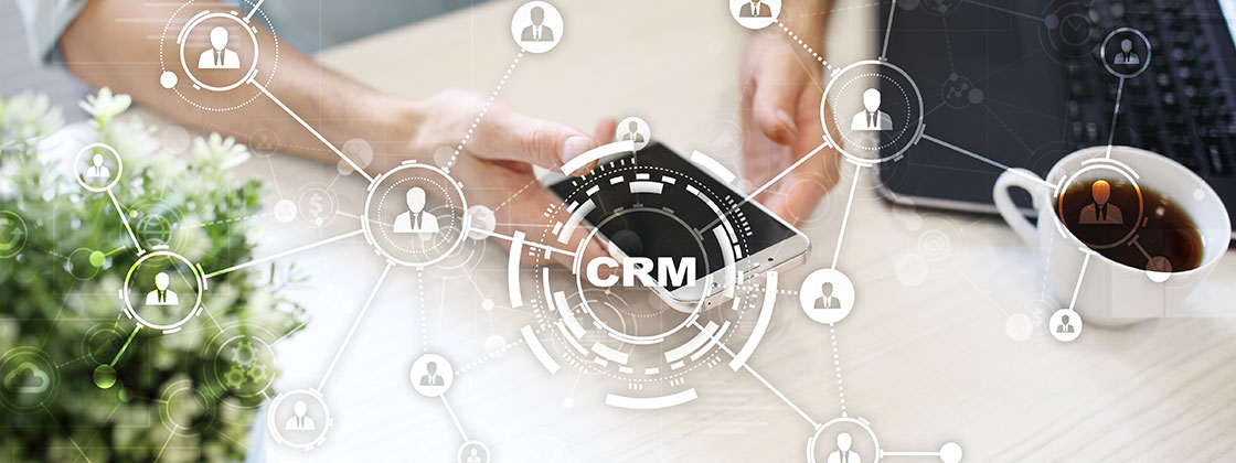 CRM Microsoft Dynamics 365 for Sales